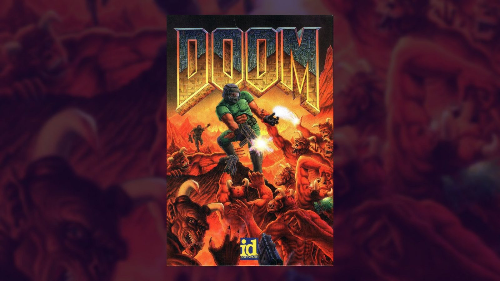 New DOOM Ports Require Online Log-In, Remove Features