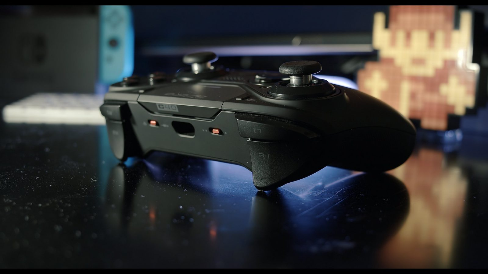 The Astro C40 Might be the Best Controller on the PS4. But it Ain't Cheap
