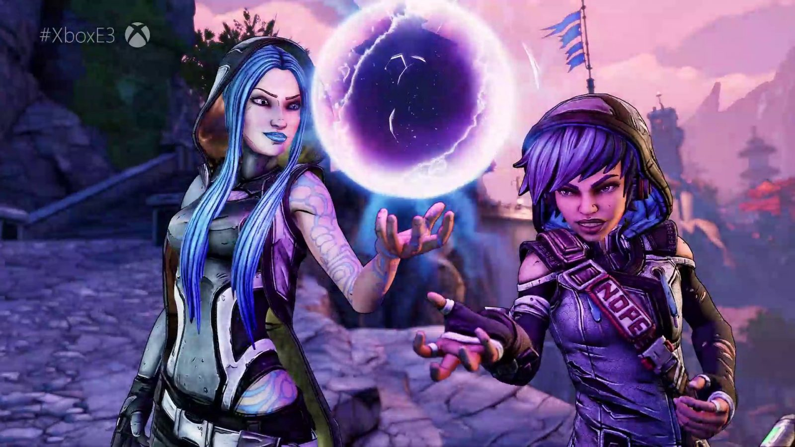 Borderlands to Destiny and Beyond
