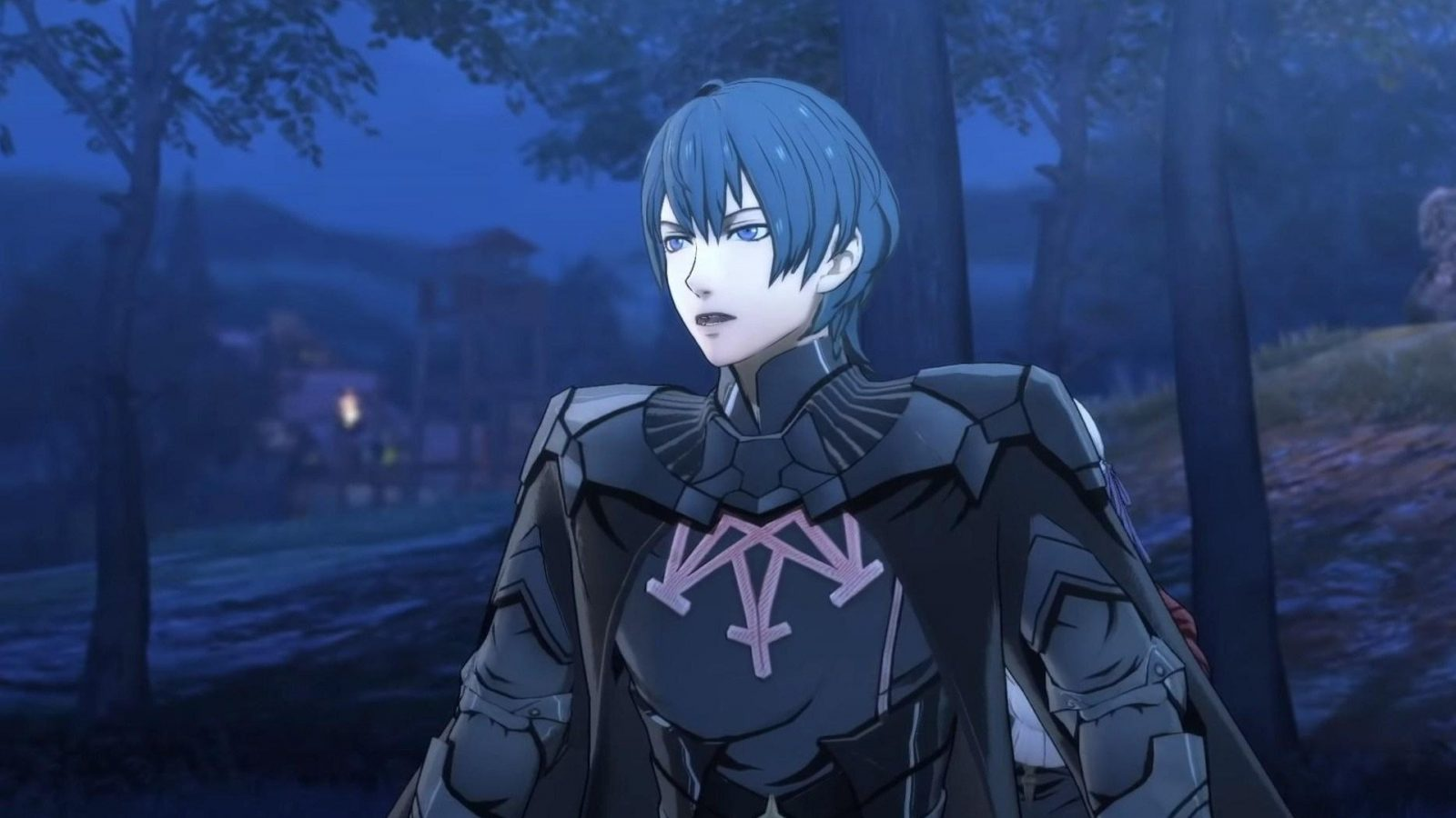 Fire Emblem Voice Actor to be Replaced Amid Sexual Abuse Allegations