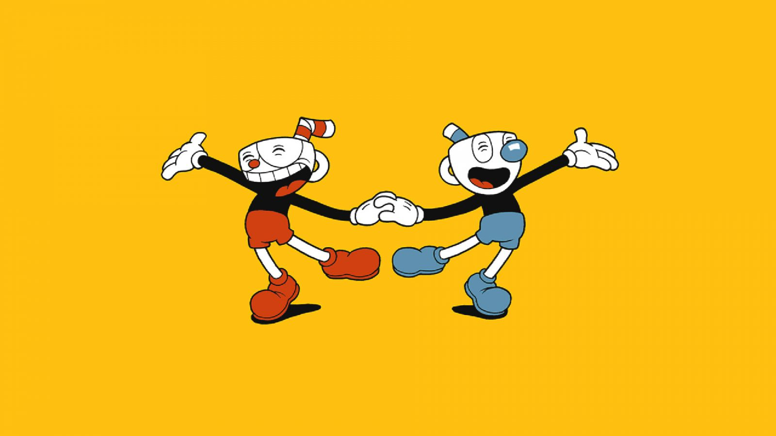 The Cuphead Show! Set to Premier on Netflix