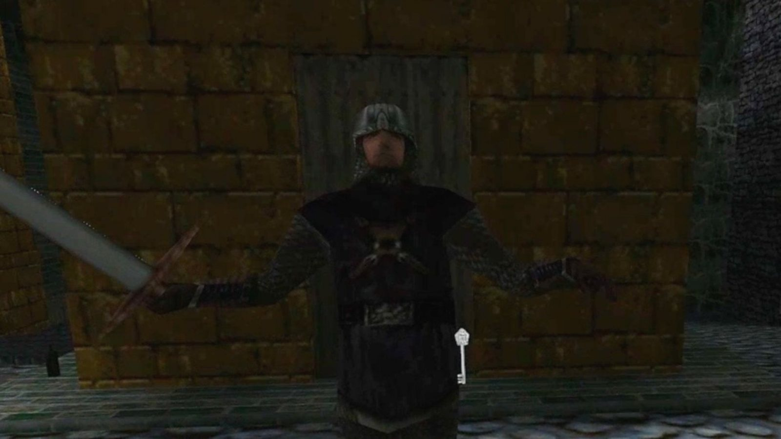 Doofuses, Drunks, and Boneheads – The Humorous Guards of Thief