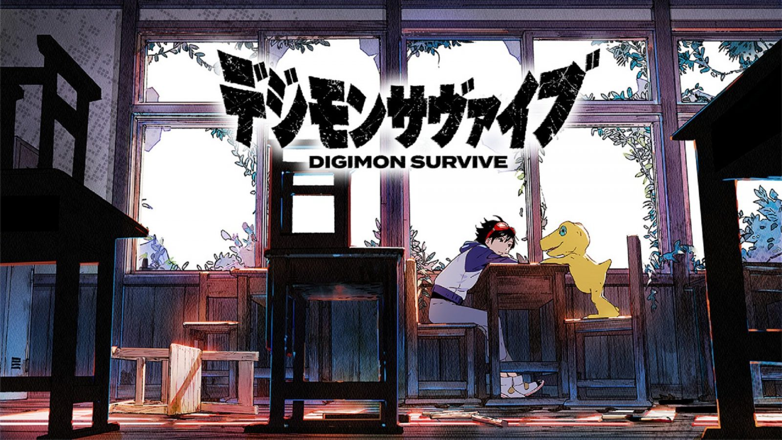 Digimon Story Cyber Sleuth Complete Announced and Digimon Survive Delayed