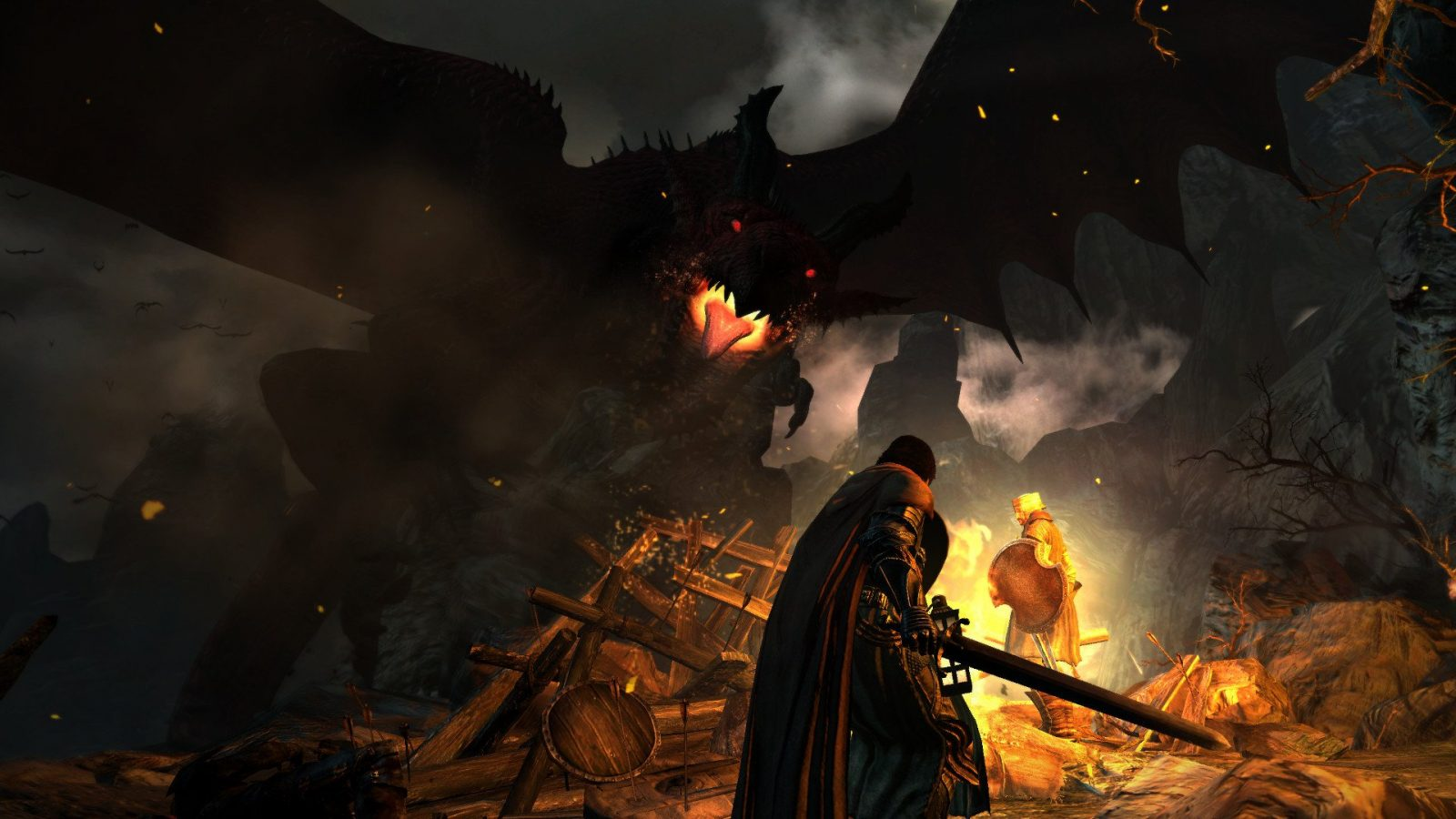 Dragon's Dogma Online Service Is Shutting Down, Client Downloads Halting July 11