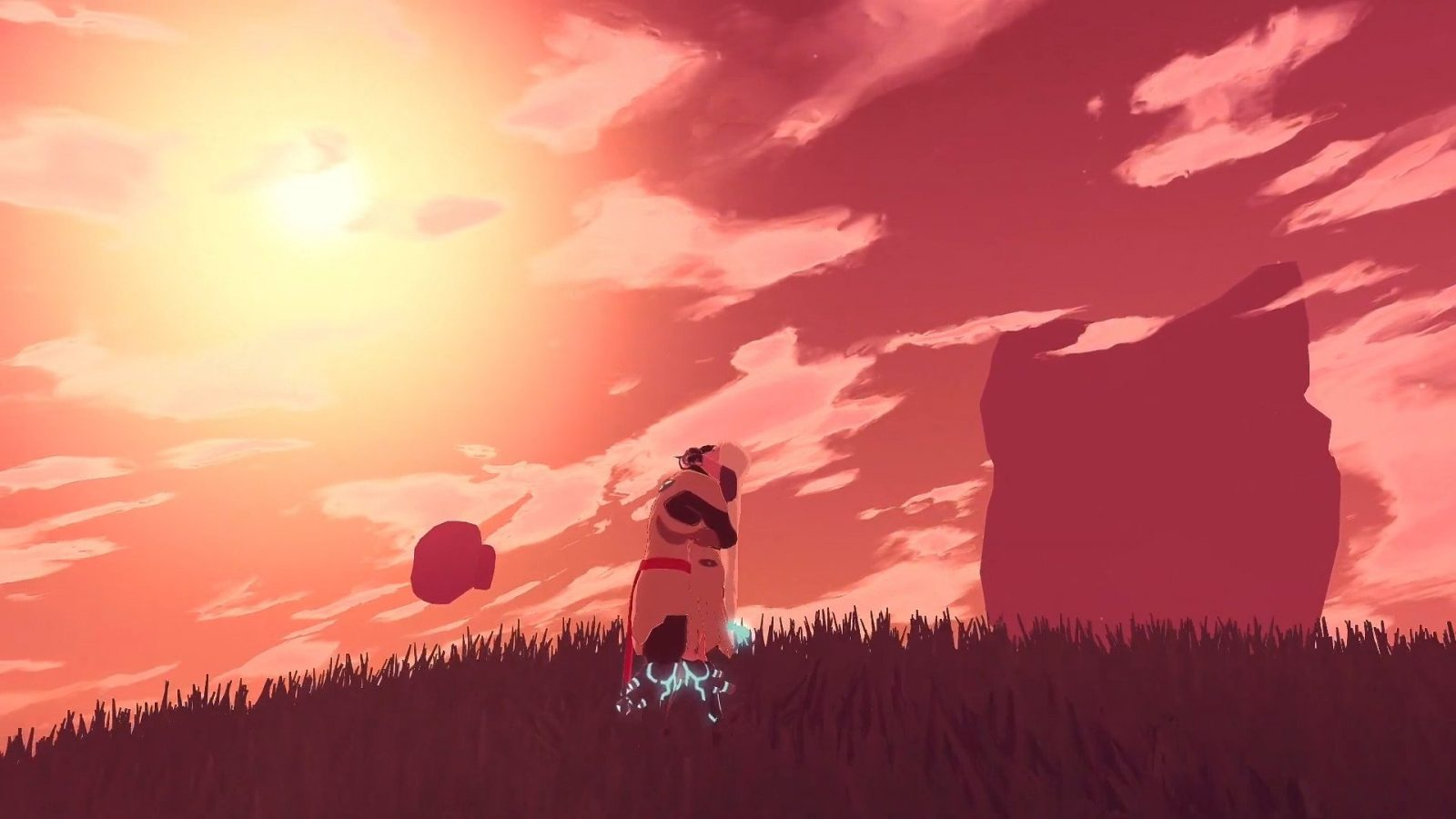 Haven Gameplay Trailer Reveals a World Filled With Love and Danger