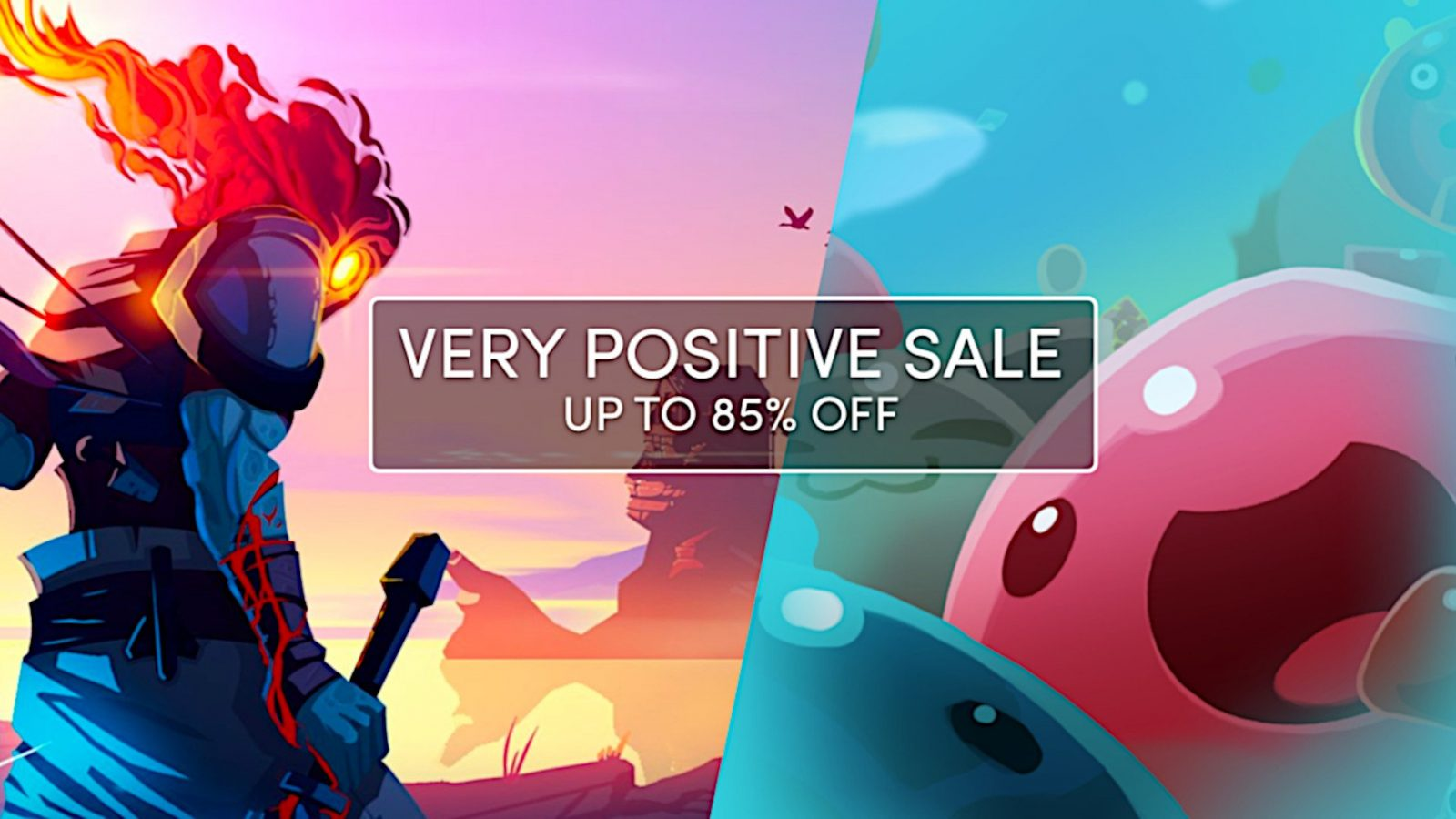 Humble Very Positive Sale Brings Sunshine To The Humble Store