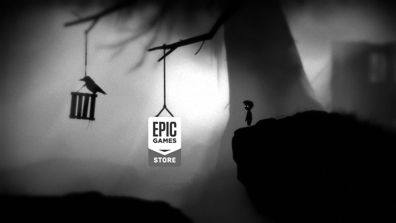 Limbo Free on the Epic Games Store Later in July 2019, Torchlight Available Now