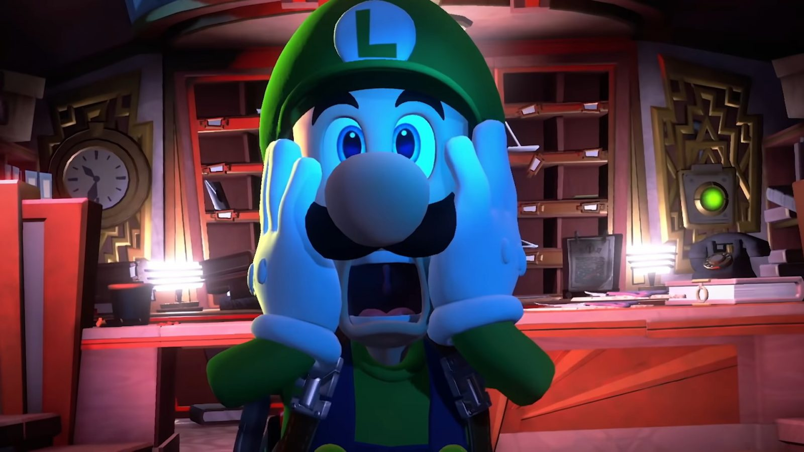 Luigi's Mansion 3 Will Launch On October 4th According To Amazon Mexico