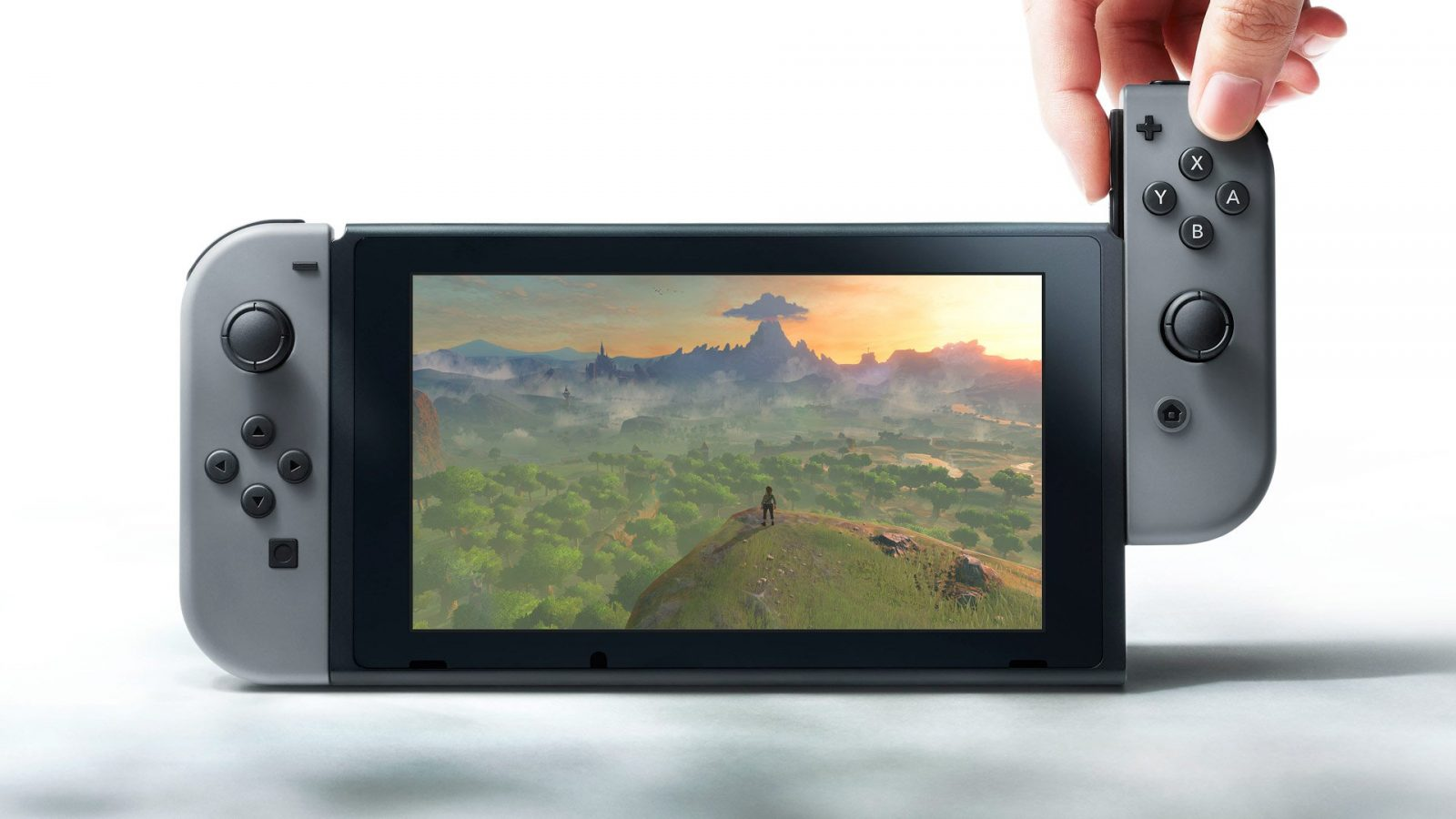 Nintendo Introduces New Switch Model With Better Battery Life