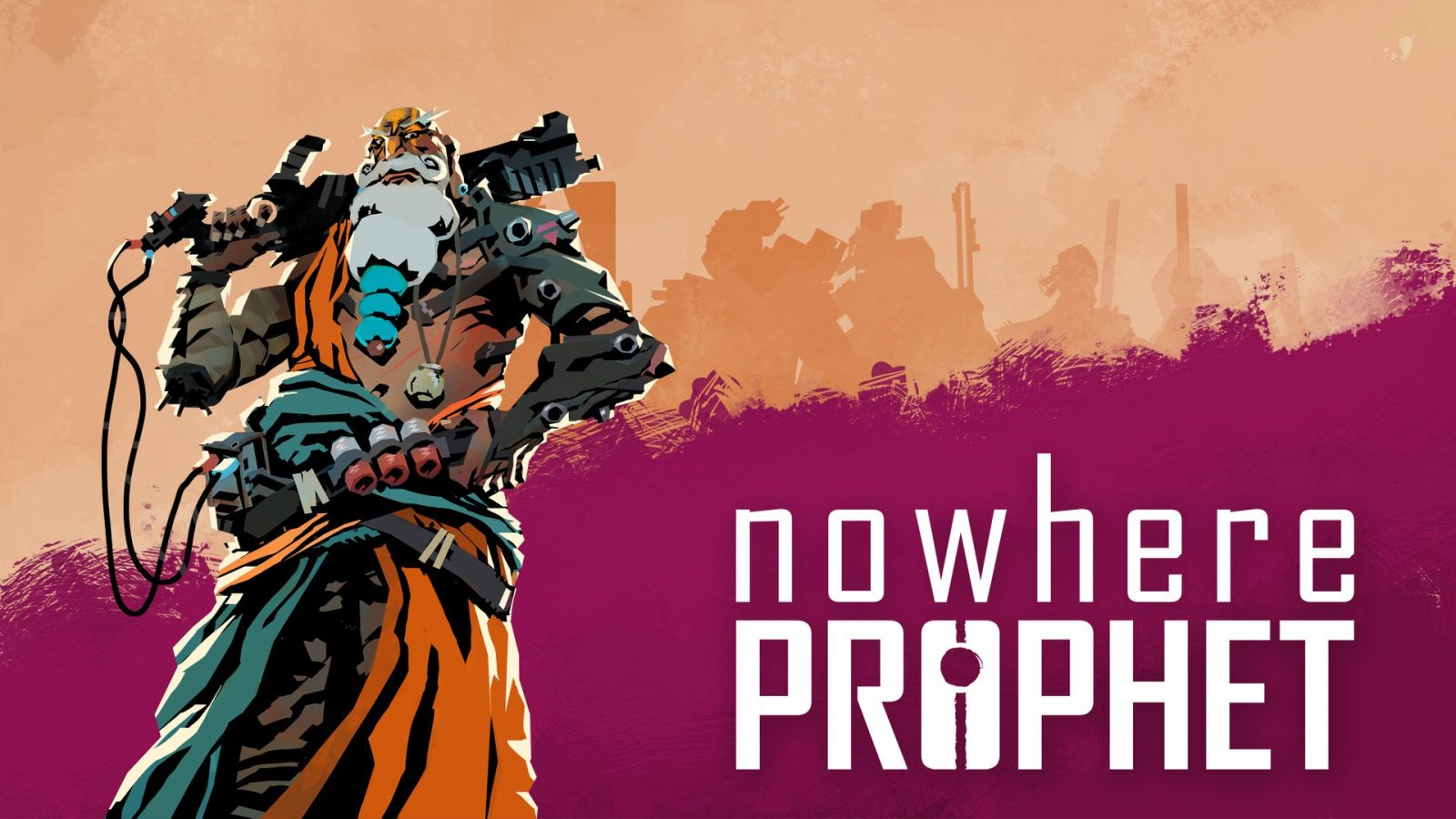 A Look at How Nowhere Prophet Combines Roguelikes and Card Mechanics