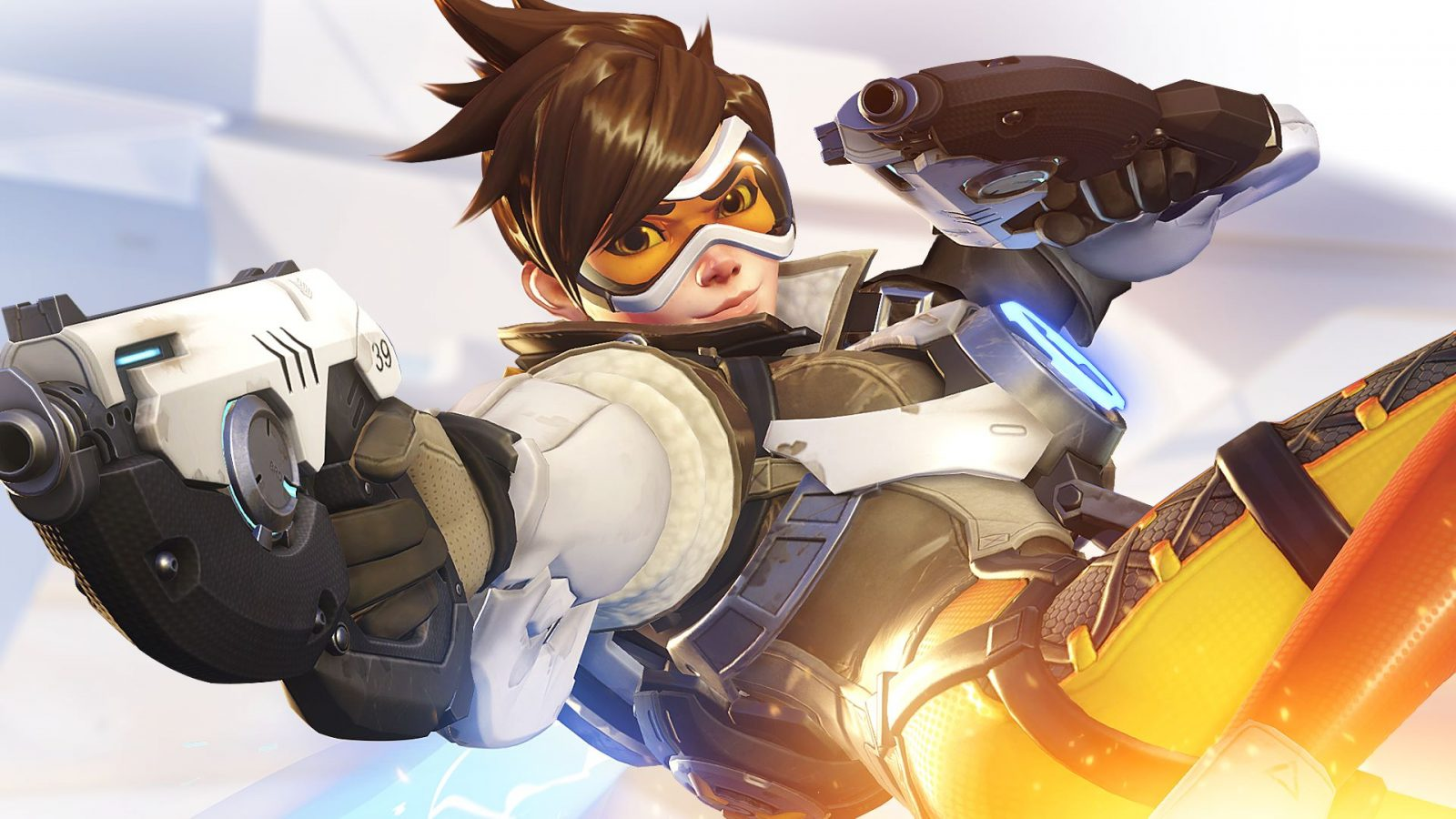 Overwatch, the Overwatch League, and the Feasibility of the 2/2/2 Role Lock