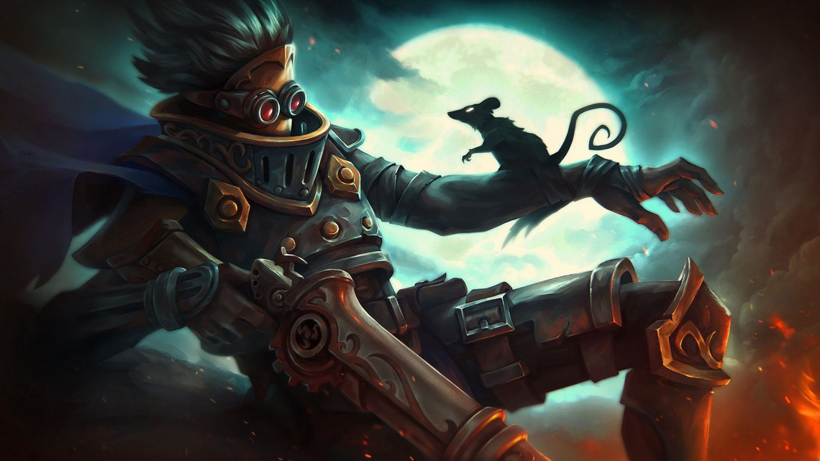 Hack And Slash in Pagan Online When it Leaves Early Access in August
