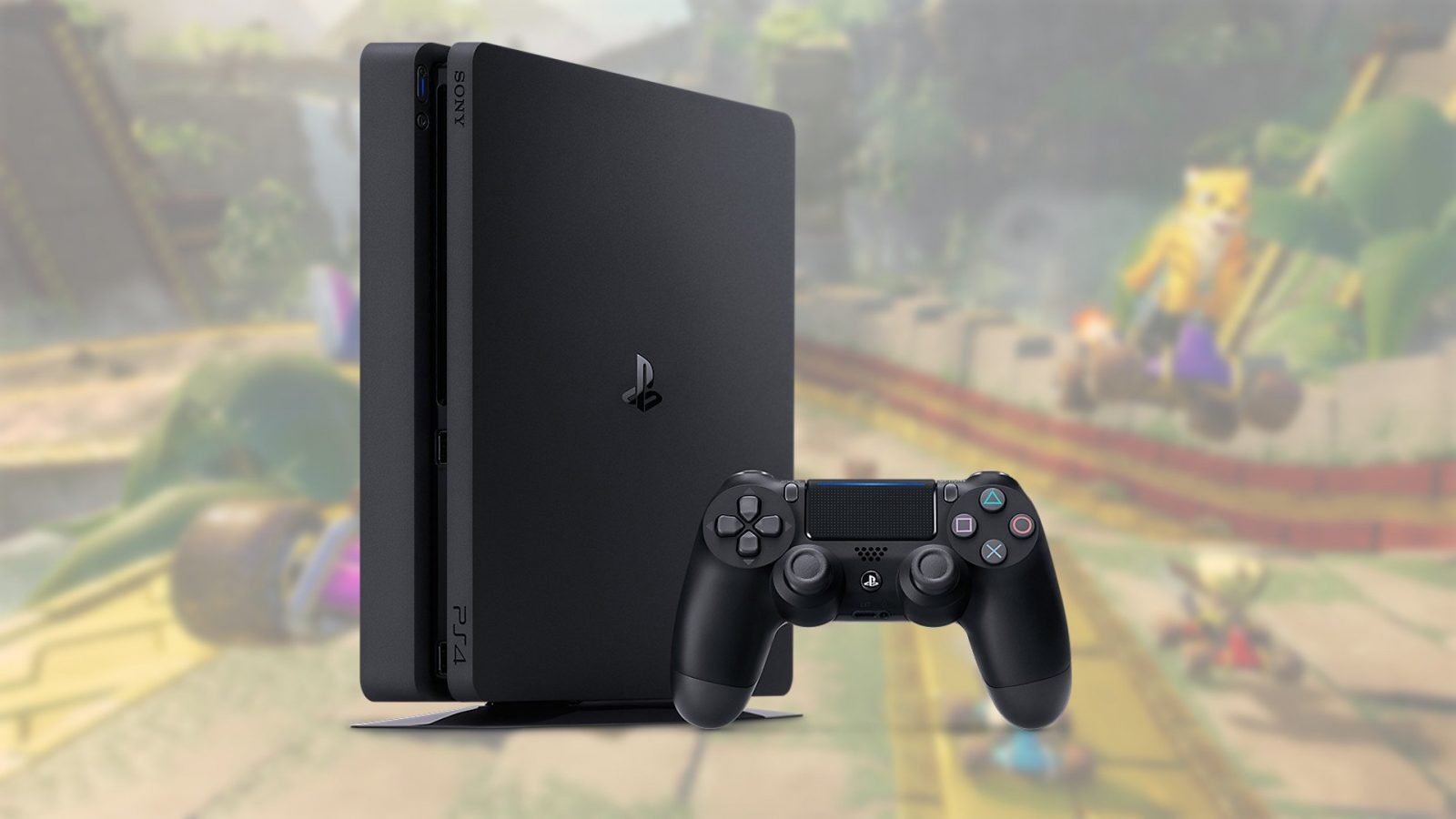 PlayStation 4 Sales Cross 100 Million Units 5½ Years After Launch
