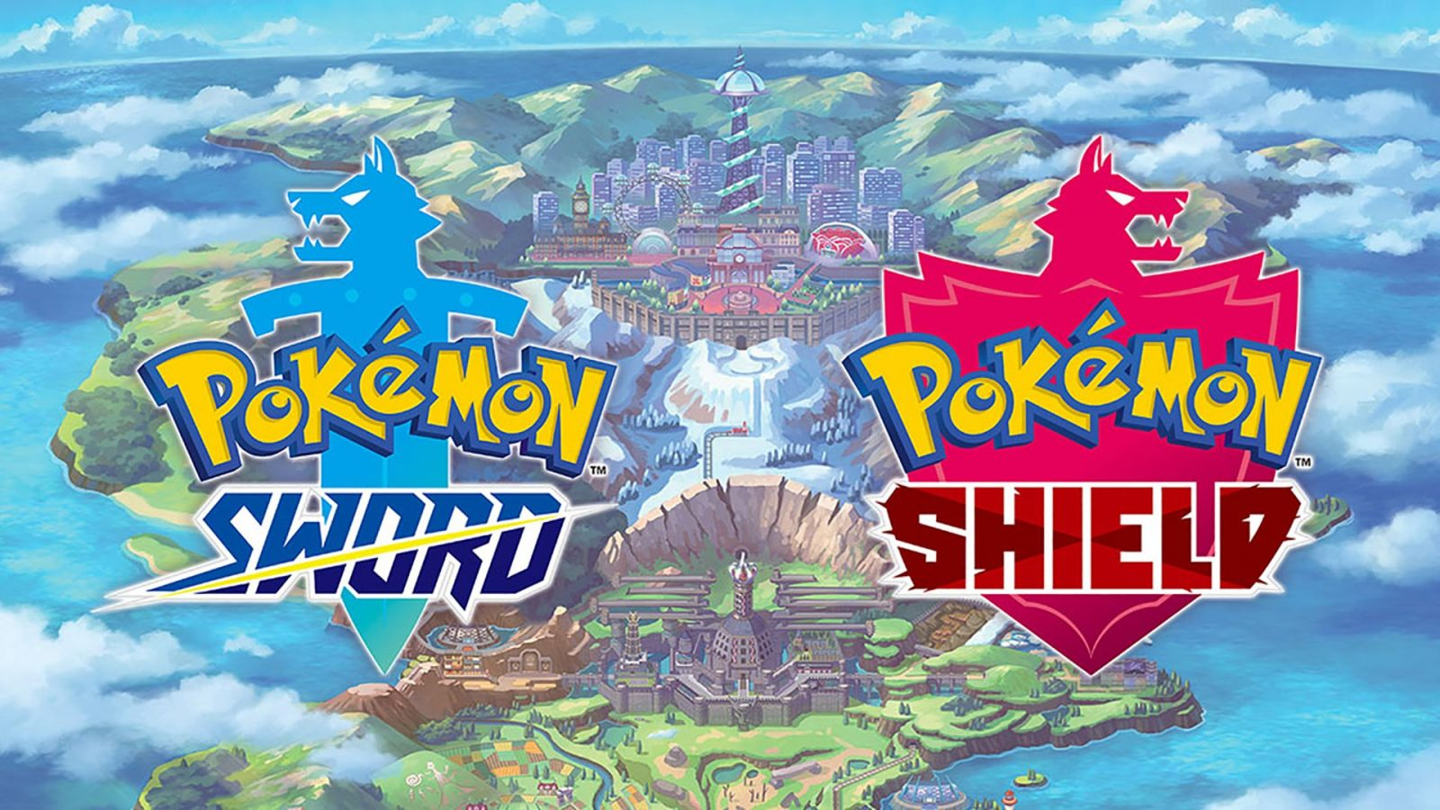 Pokemon Global Link Will Not Be Used in Sword and Shield