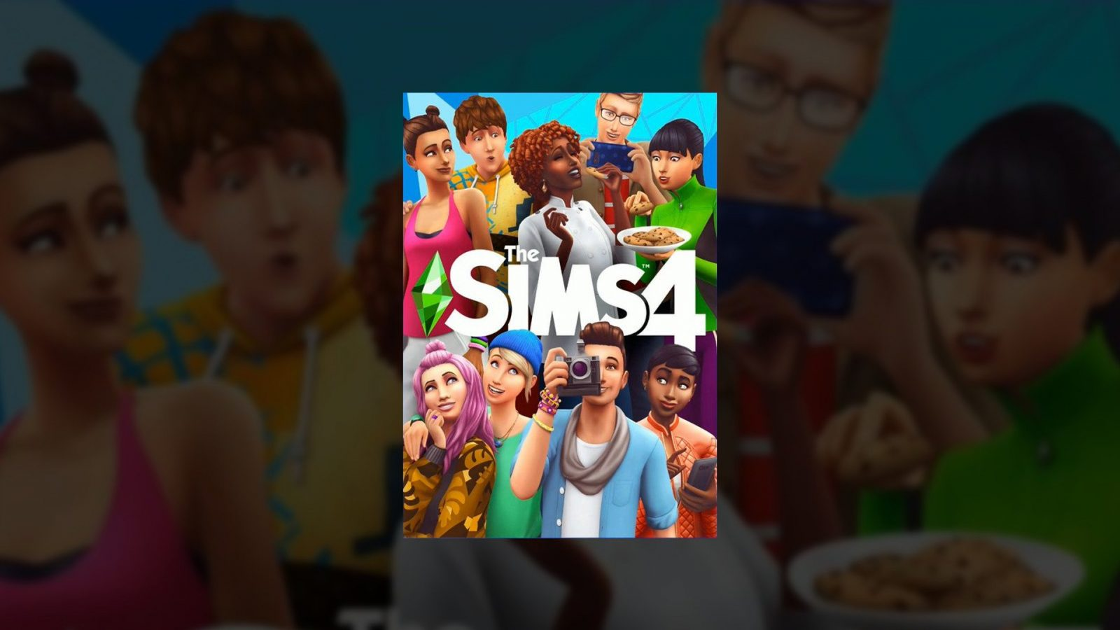 The Sims 4 Rebrand Bringing New Game Cover, Personality Quiz, and More!