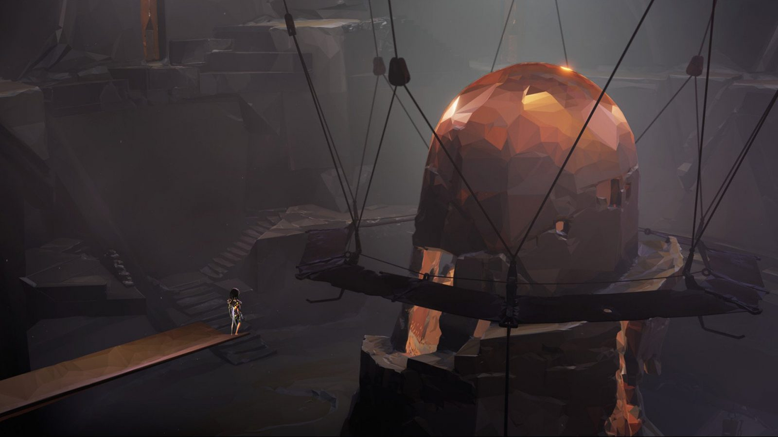 Vane PC Release Date set for July 2019, Coming to Steam