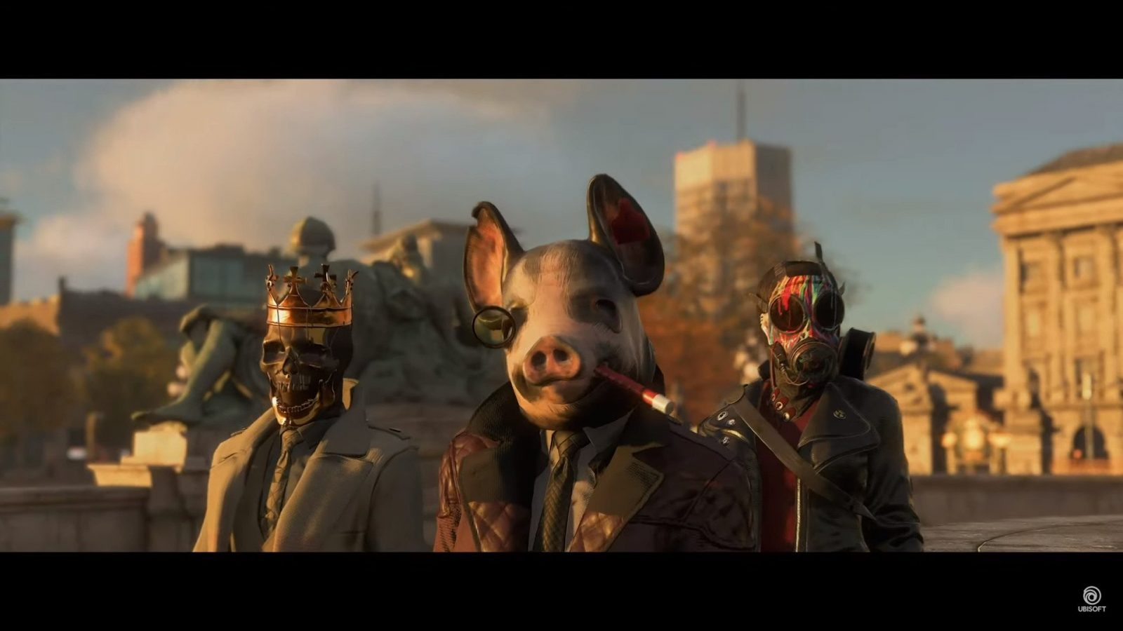 Ubisoft Returns to HitRecord for Watch Dogs: Legion Music