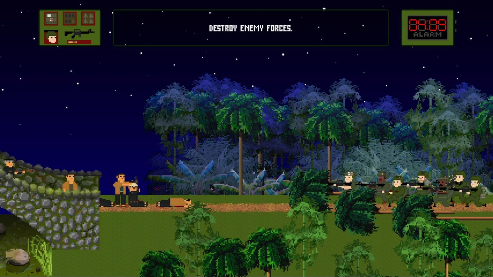 Indie Adventure Game When I Was Young Tackles The Vietnam War This Year