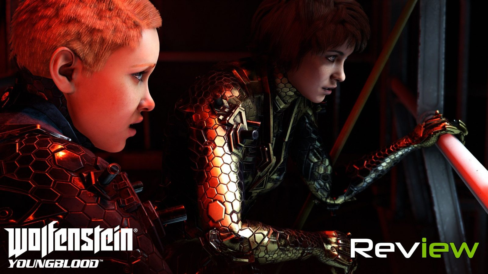Wolfenstein Youngblood Review- Old Meets New