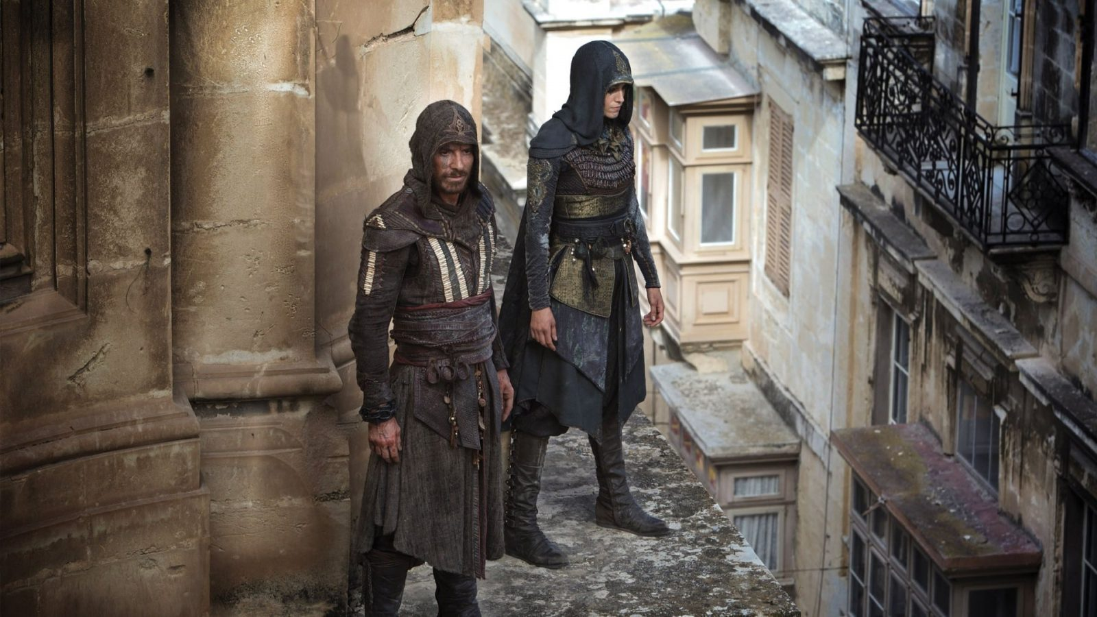 Disney Cancels Assassin's Creed Film Sequel, Mega Man and The Sims Movies