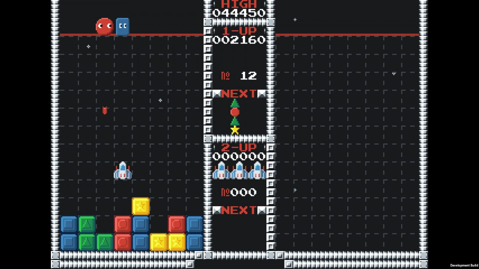 Hands-on with ChromaVaders, A Compelling Mash-Up of Galaga and Columns