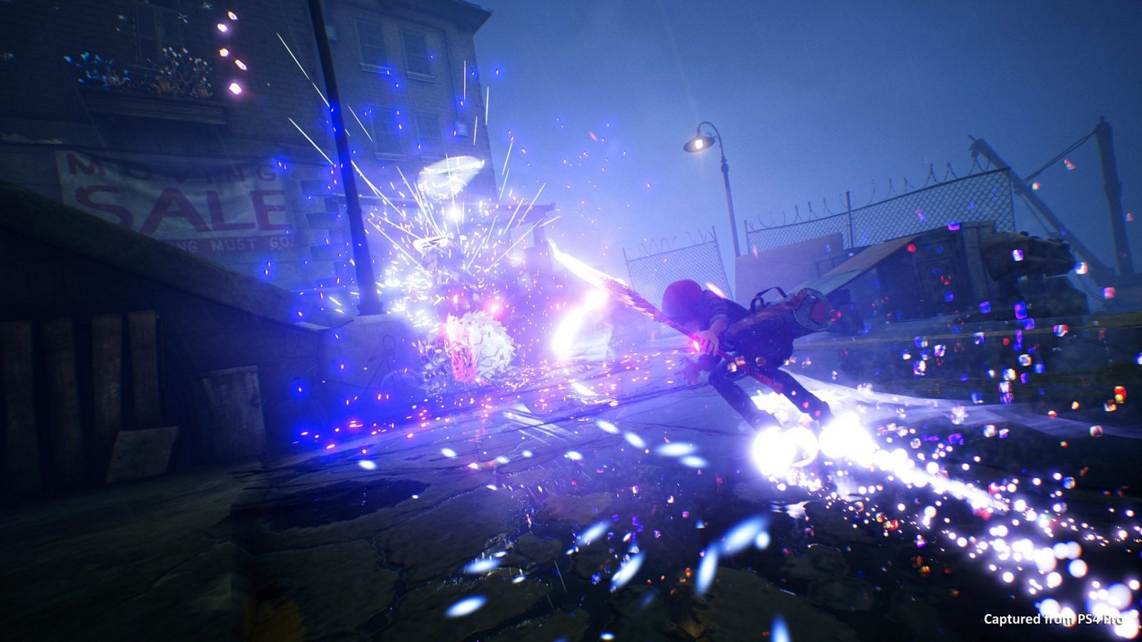 Beautiful PS4 Exclusive Concrete Genie Arrives This October