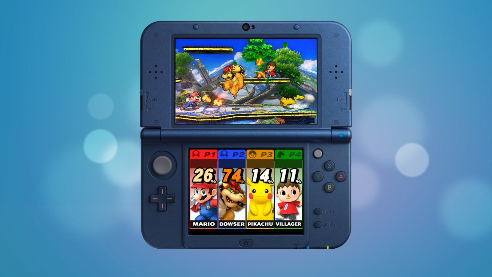 Nintendo 3DS Ending YouTube App Support In The Near Future