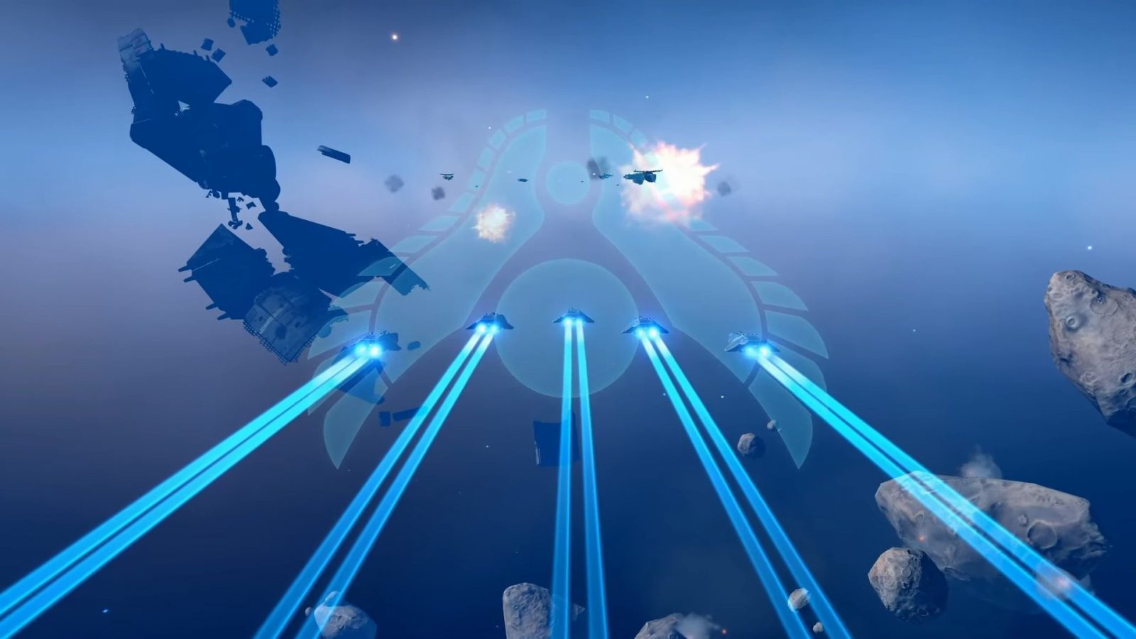 Homeworld Mobile Announced and It's Coming Out Next Year