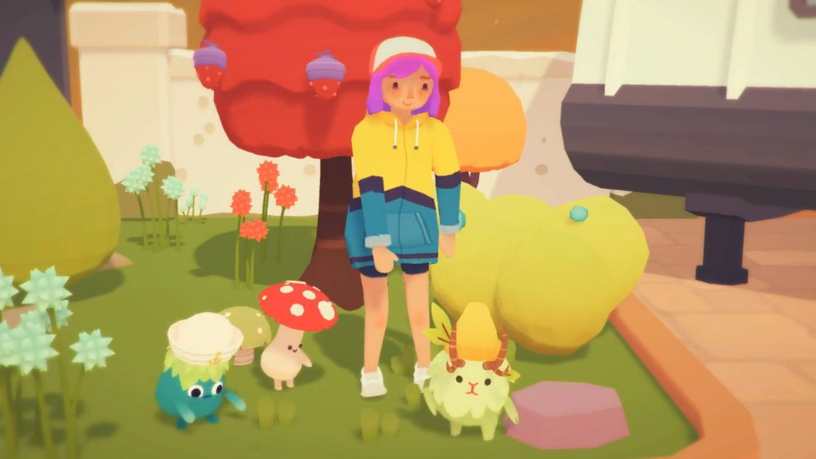 Ooblets Epic Games Store Exclusivity Deal Has Been Announced