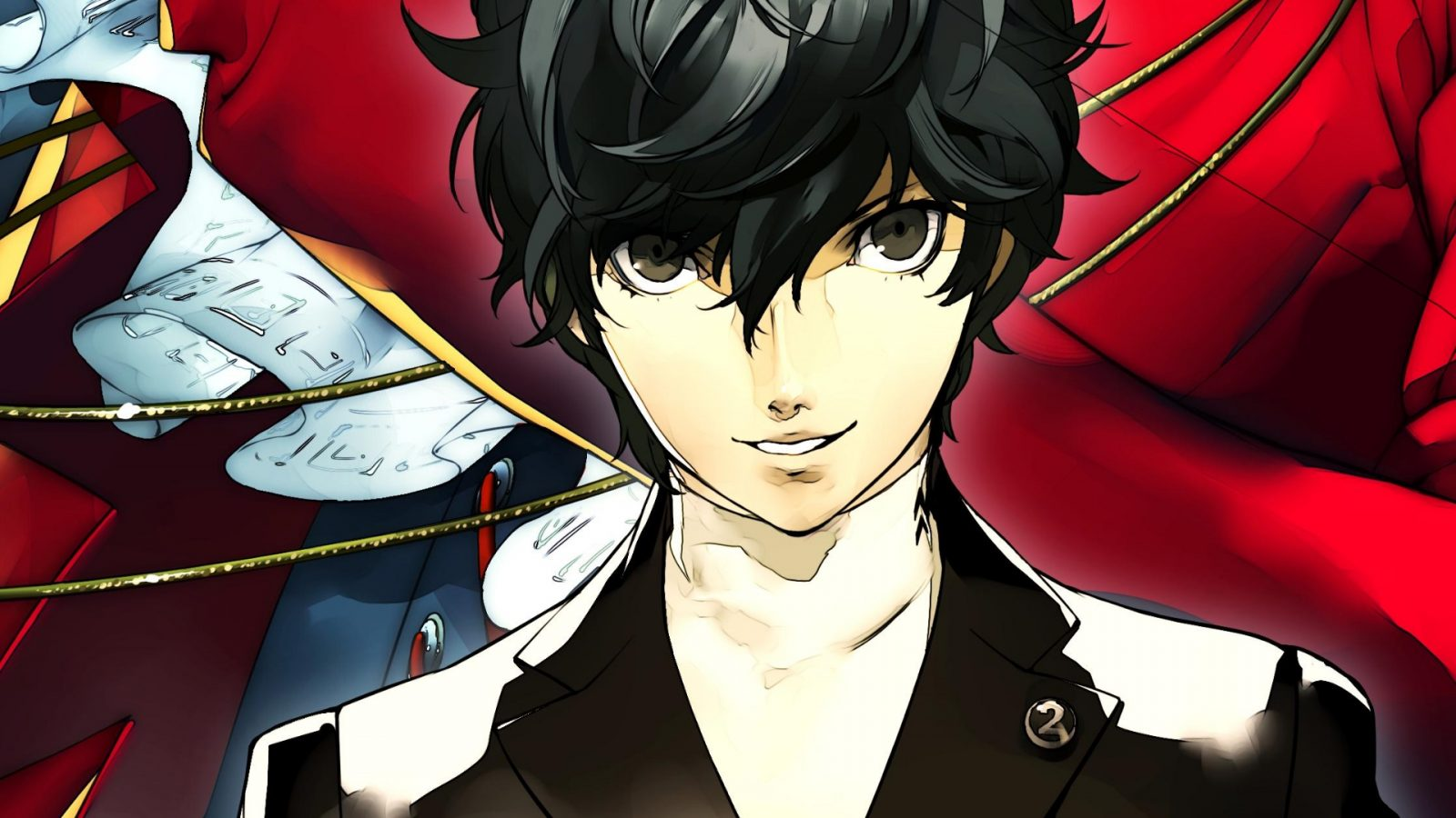 Third Trailer for Persona 5 Royal, New Protagonist Trailer