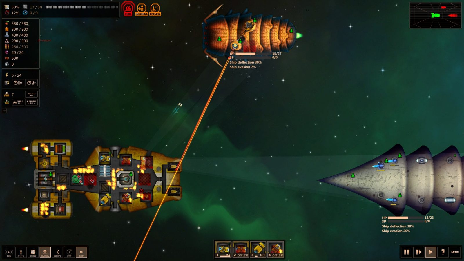 Shortest Trip to Earth Leaves Steam Early Access Soon