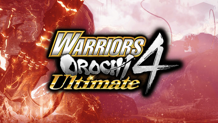 Warriors Orochi 4 Ultimate Heads West in February 2020