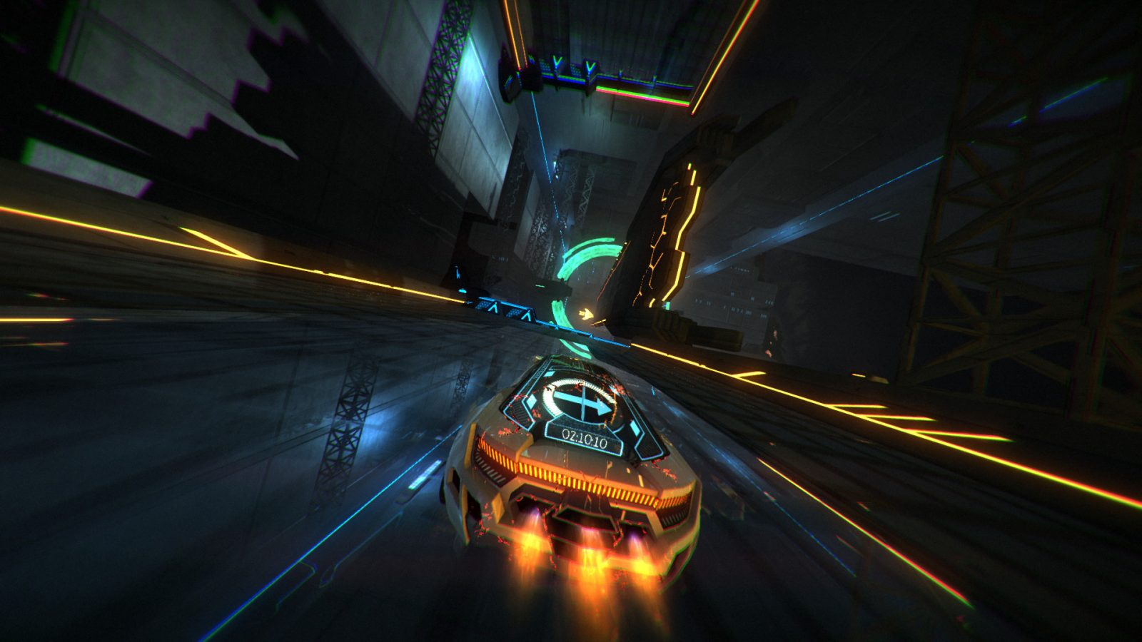Distance Gets New Tracks in Latest Update
