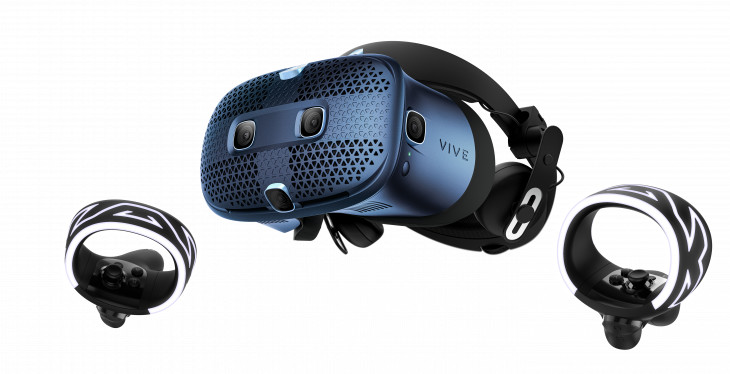 HTC Announces the Vive Cosmos, Launches in October for $699