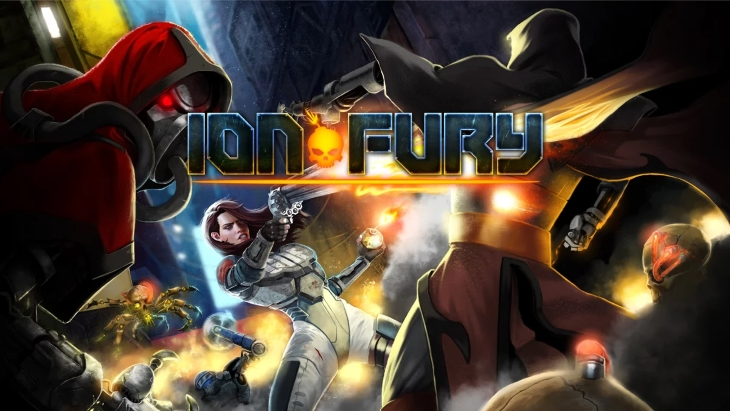 Ion Fury Review