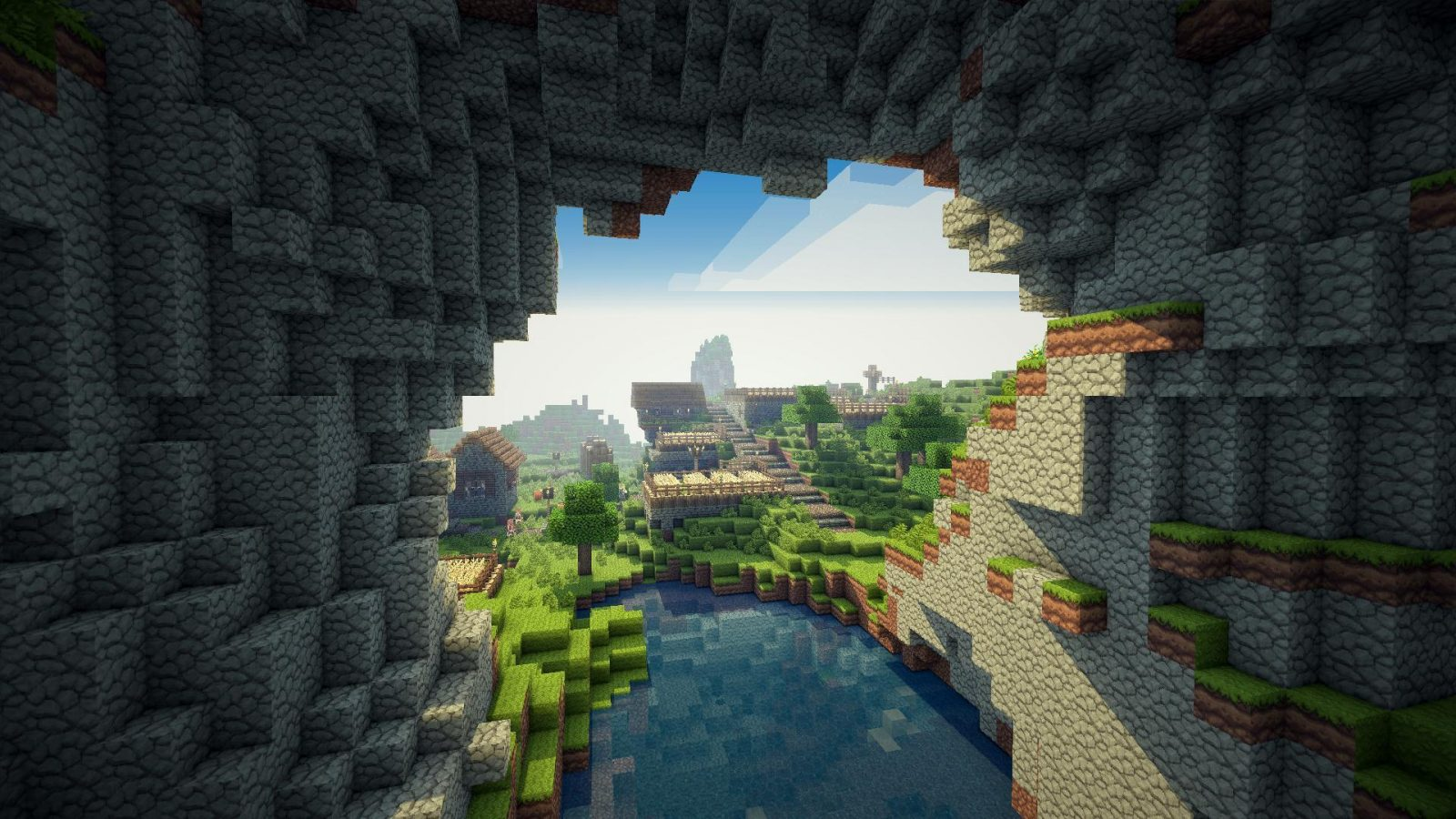 Minecraft DuckTales (Whooh Hoo) Content Now Available To Explore