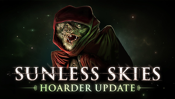 New Sunless Skies Update Lets You Recruit a Winged Horror