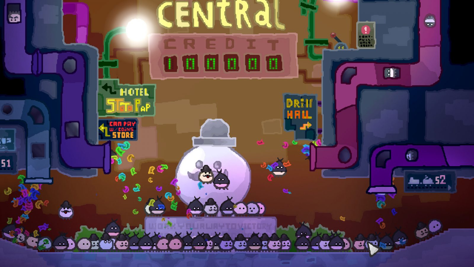 Wuppo: Definitive Edition Now Available on PC, Switch