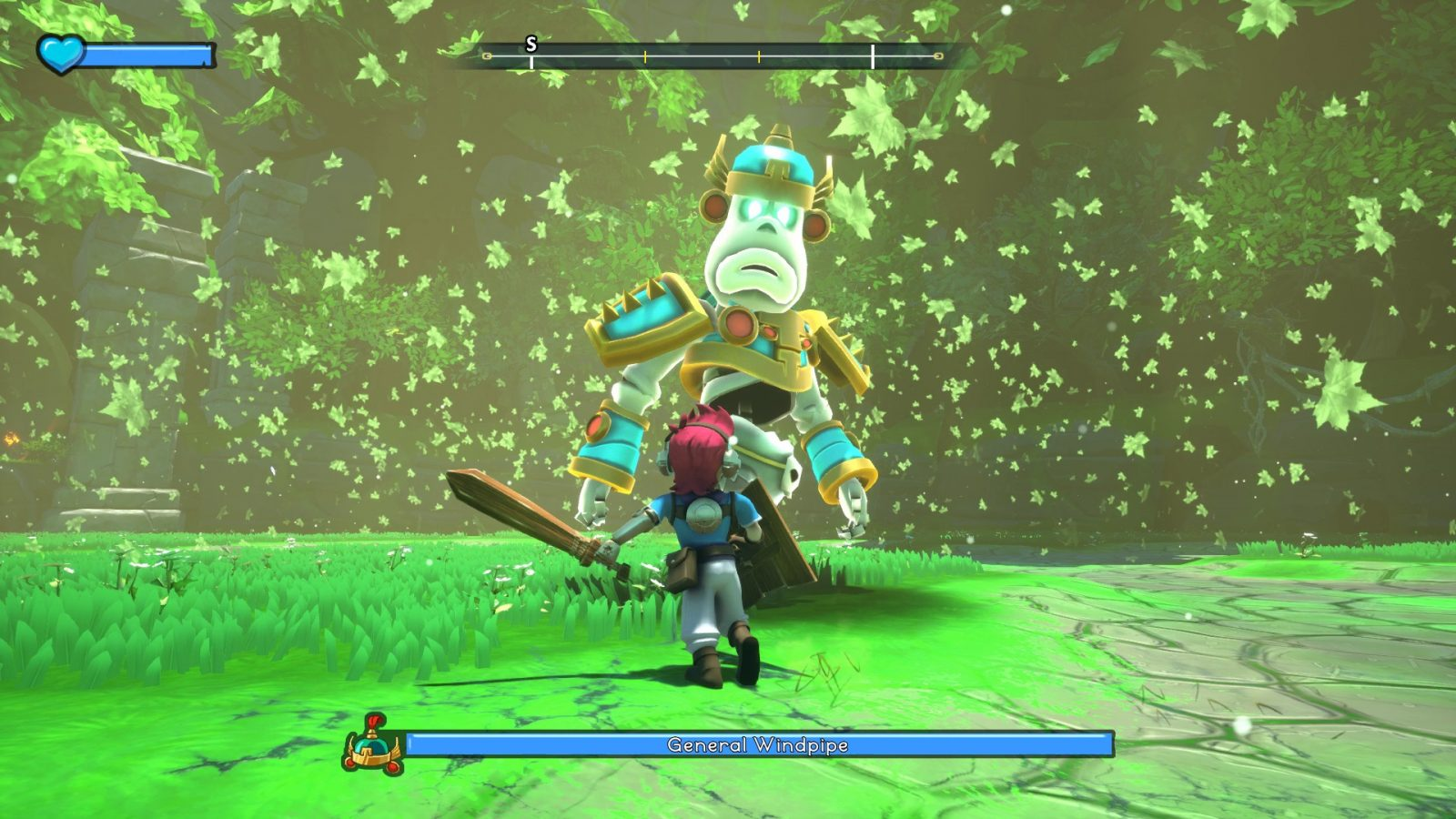 A Knight's Quest Announced for PC and Consoles