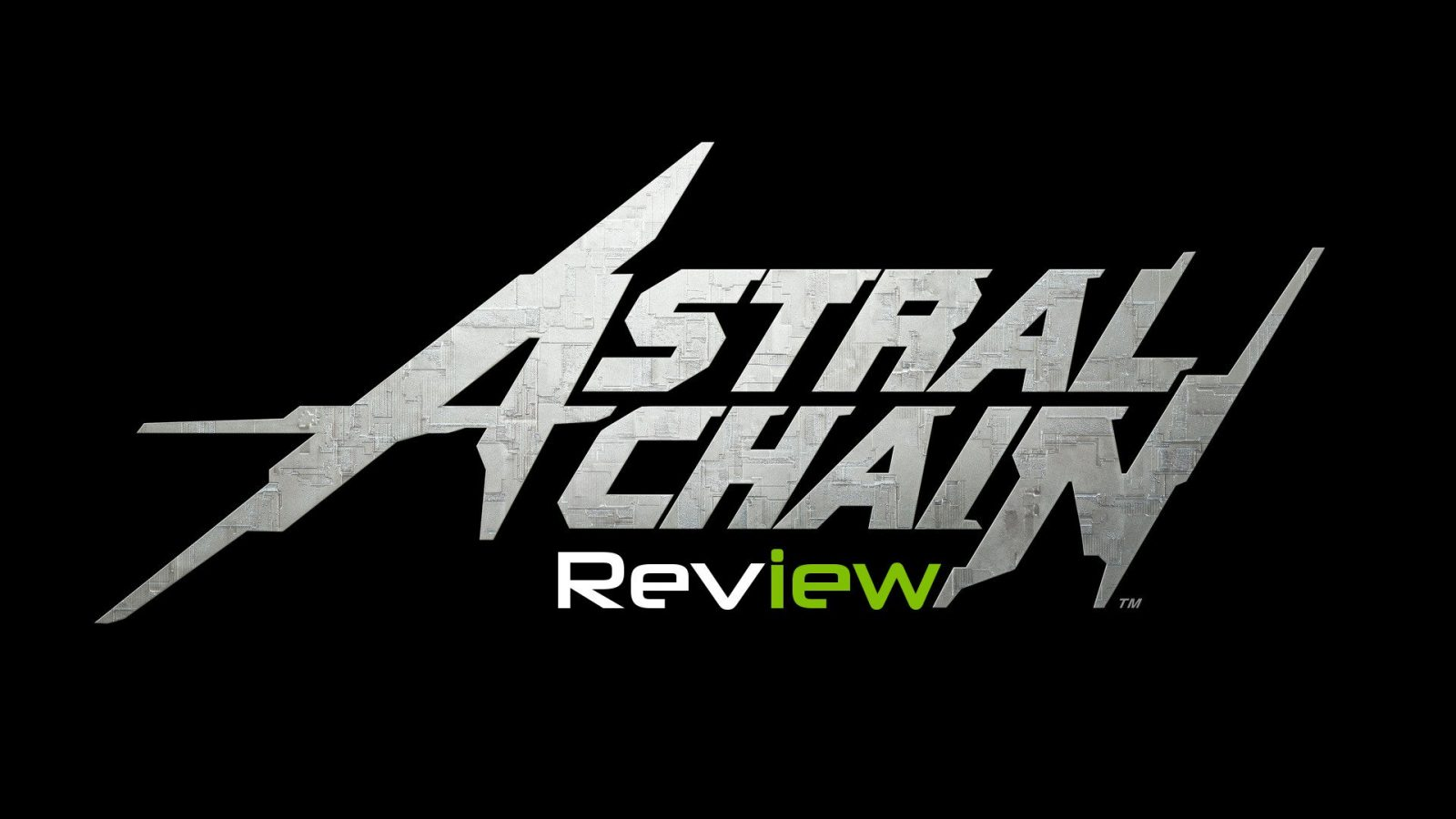 Astral Chain Review – Awesome Anime Action