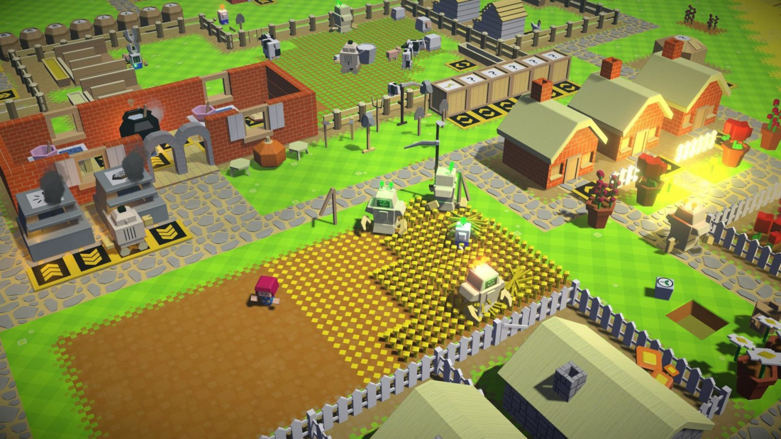 Autonauts Launches for PC on October 17