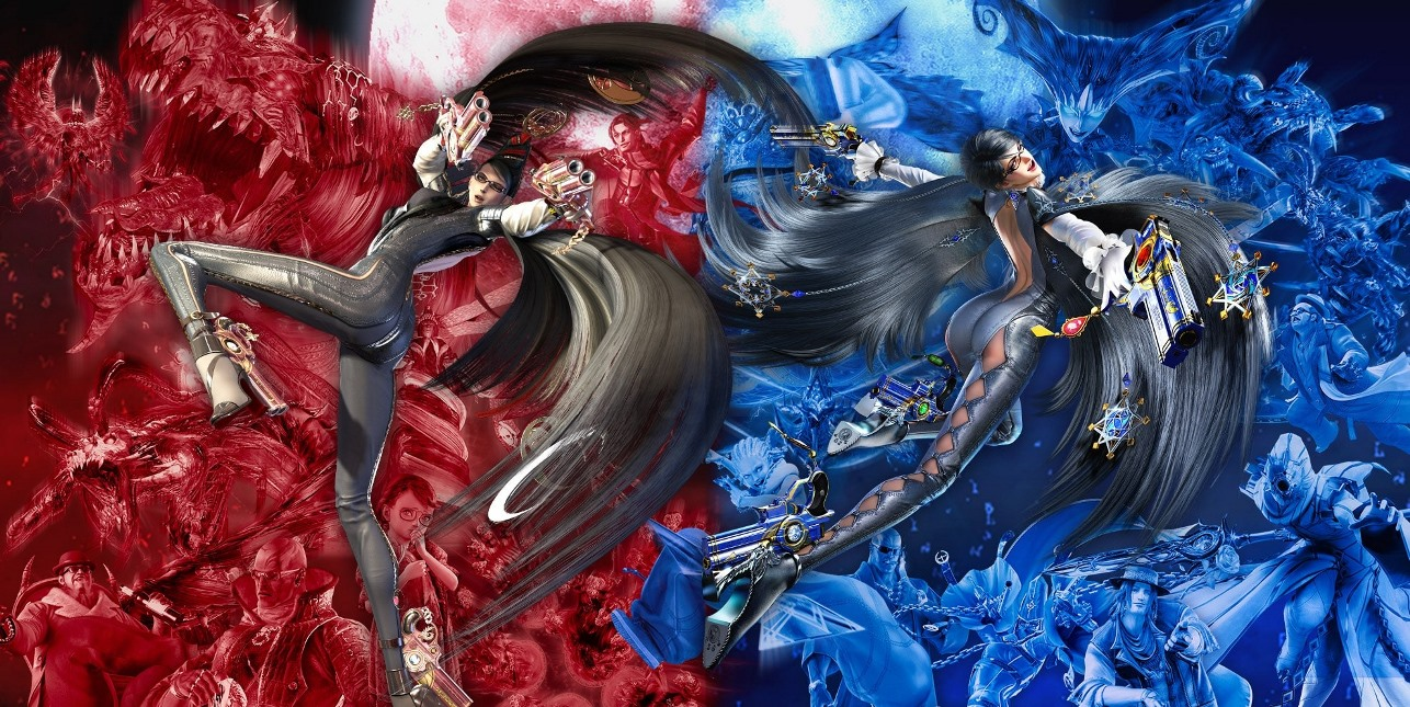 Bayonetta 1 and 2 Will Be Removed from the Wii U eShop on September 19
