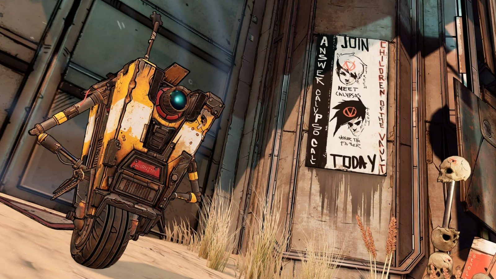 Borderlands 3 Unplayable on PC For DirectX 12 Users