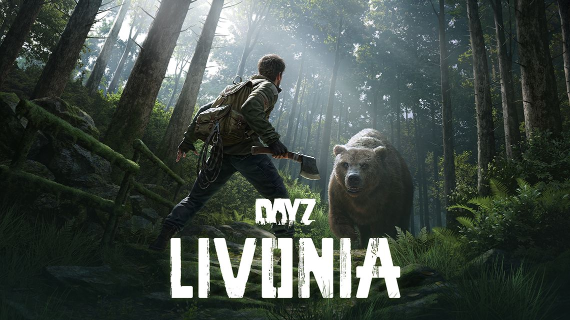 New Livonia Map Revealed for DayZ