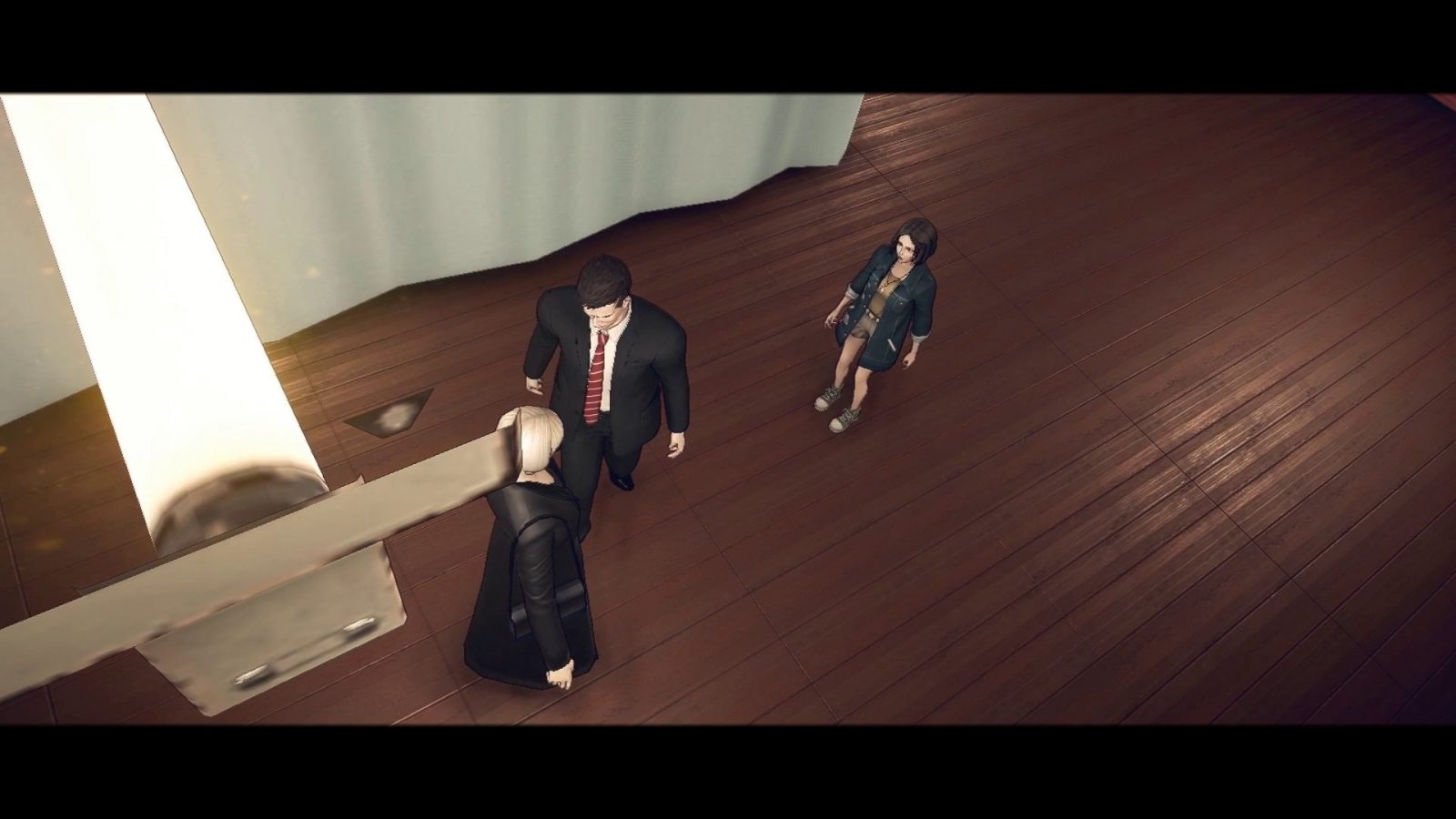 Deadly Premonition 2: A Blessing in Disguise Launches Next Year