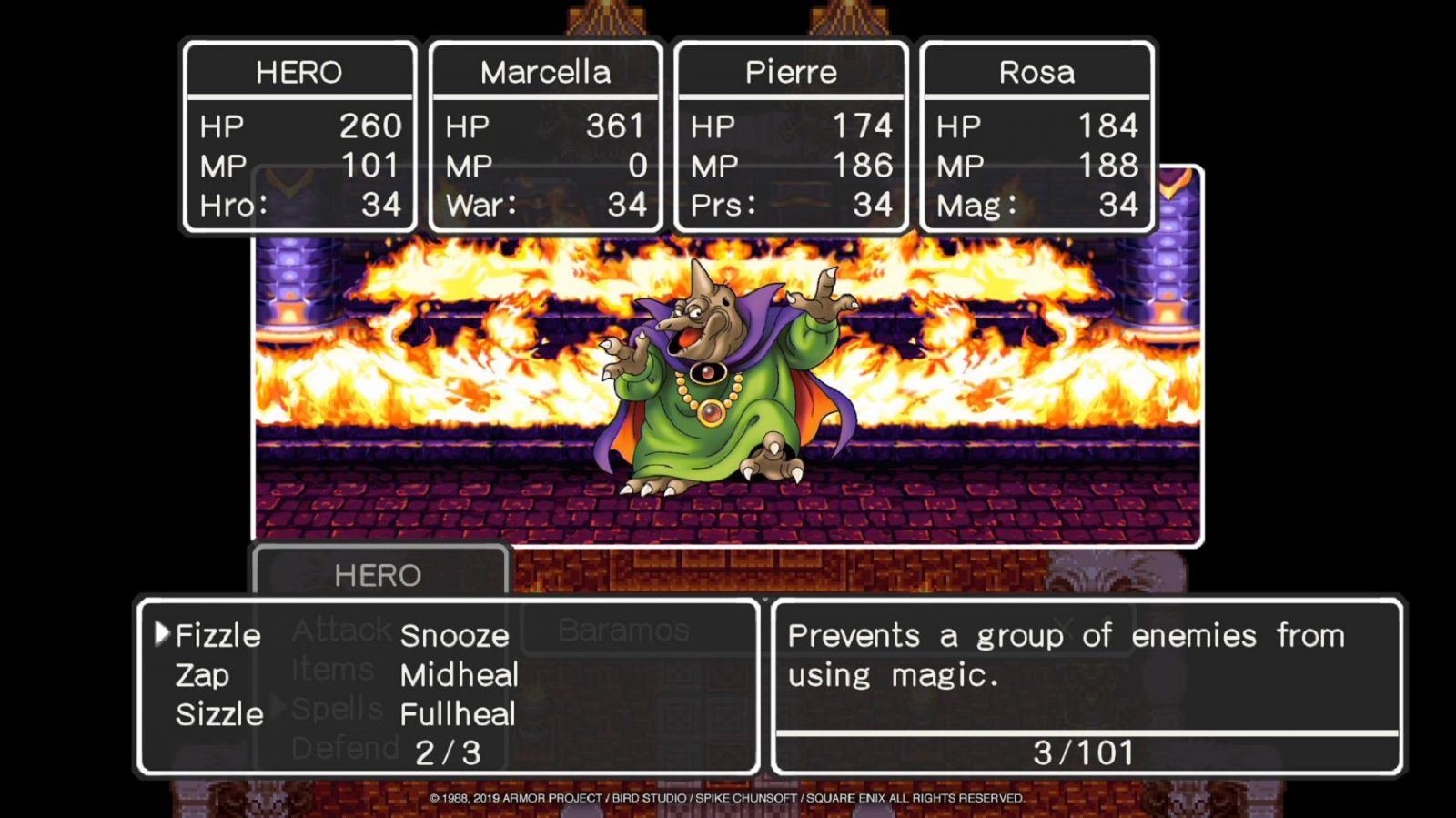 Dragon Quest 1-3 Coming to Nintendo Switch With Worse Graphics This September