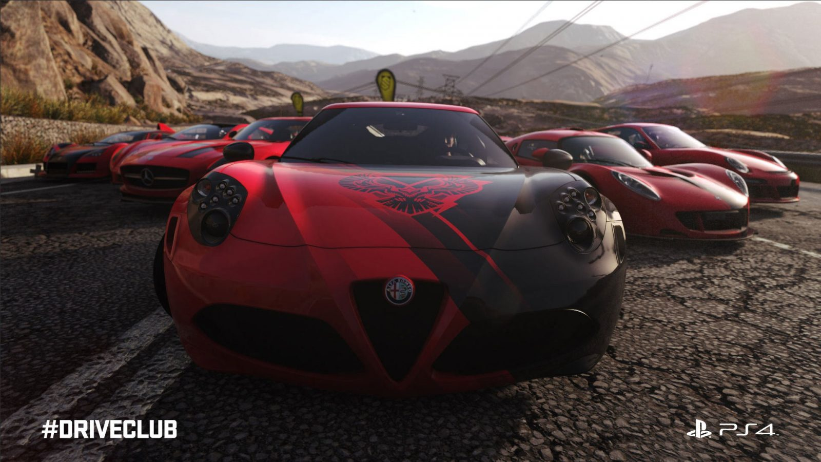 Driveclub Still Available to Buy on NA PSN a Week After Delisting Elsewhere