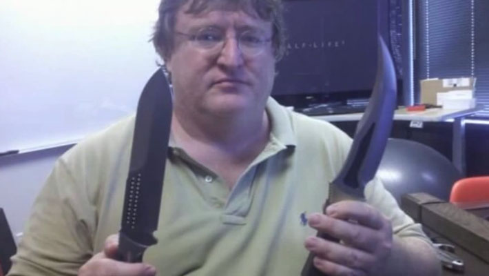 Valve Adds New Clause to Steam Distribution Agreement, Could Block Epic Store Exclusivity