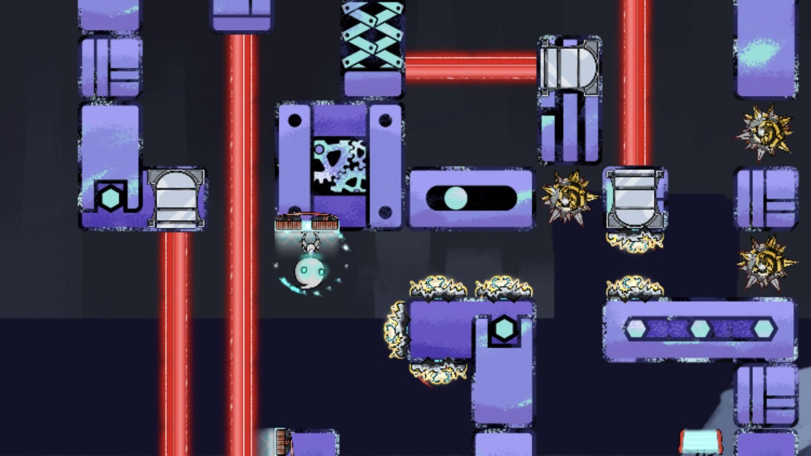 Get Good with Gravity in Grobo, Coming to iOS and Android This October
