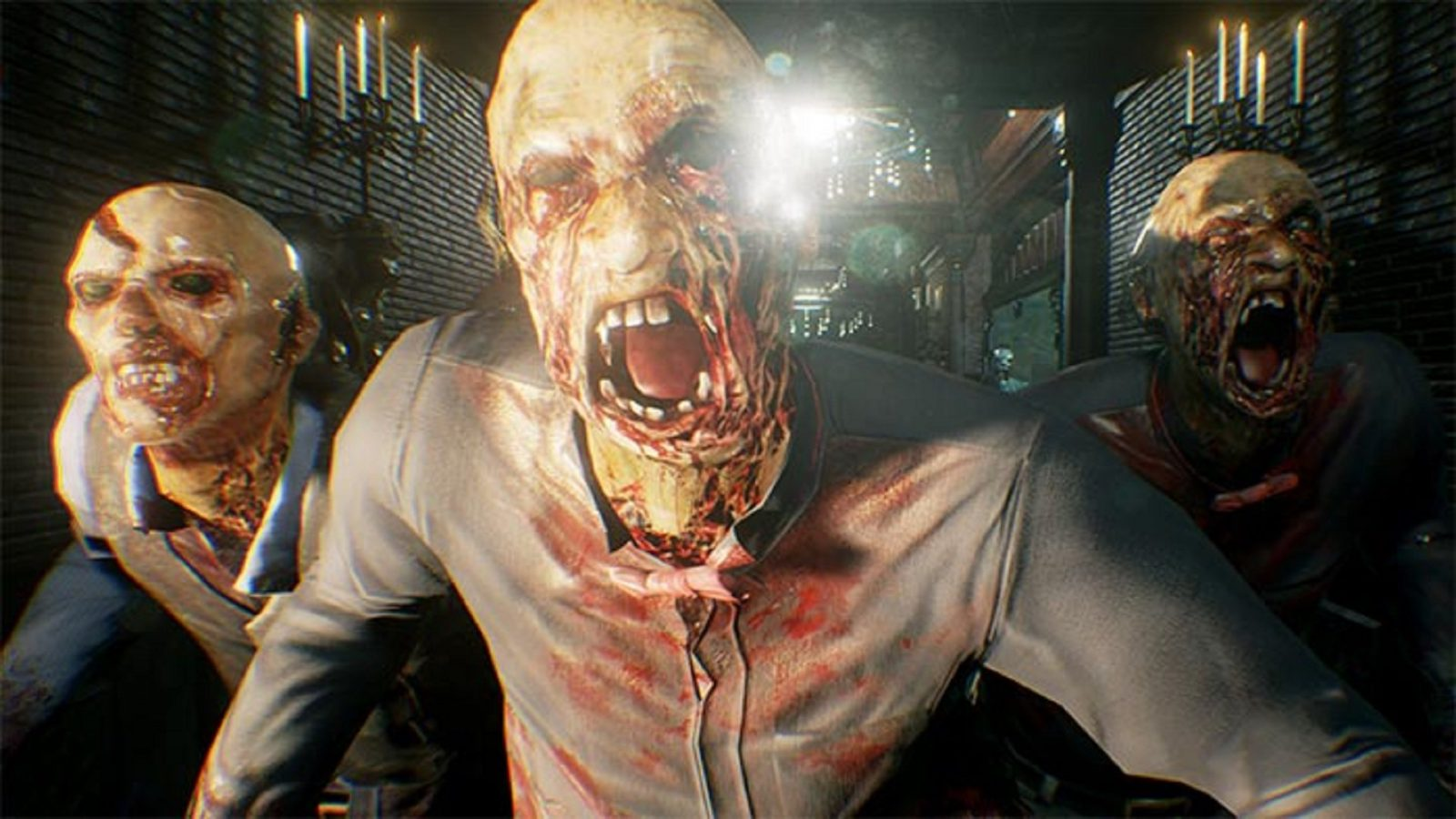 Remakes of 'The House of the Dead' 1 & 2 Announced